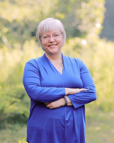 Susanna McGrath
